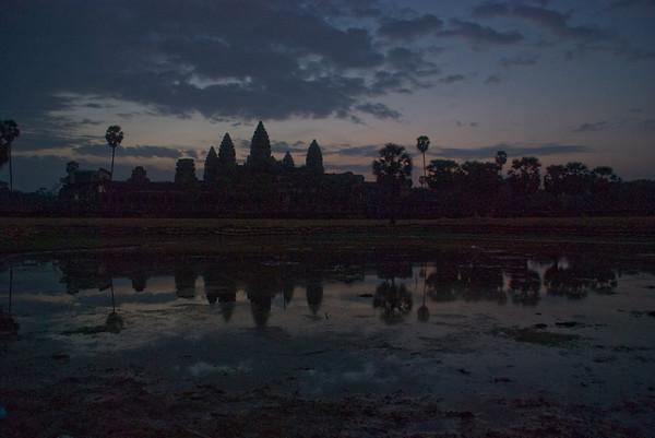 Siem Reap Cambodia Feb. 25-Feb. 28