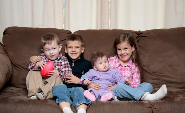 Fuerste Family