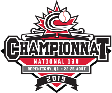 2019 Championnat National 13U