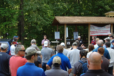 2018 NVTC Foundation Sporting Clays Tournament