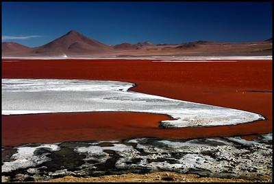 Peru, Bolivia & Chile 2006