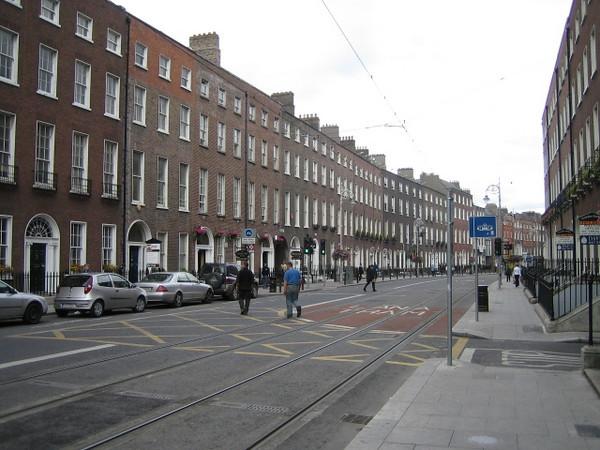 Ireland June 2005