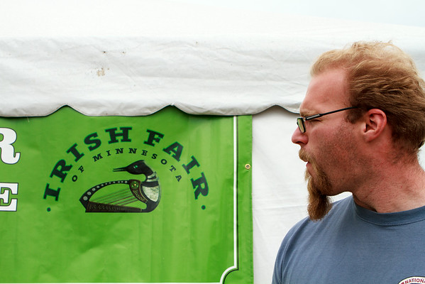 The Irish Fair of Minnesota - 2014