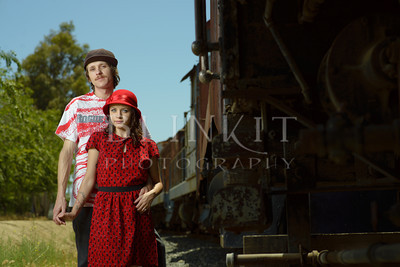 Allen and Katie