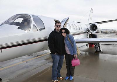 2008 Denver Jet