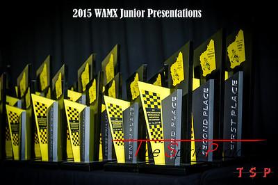 2015 WAMX Junior Presentations 14.11.2015