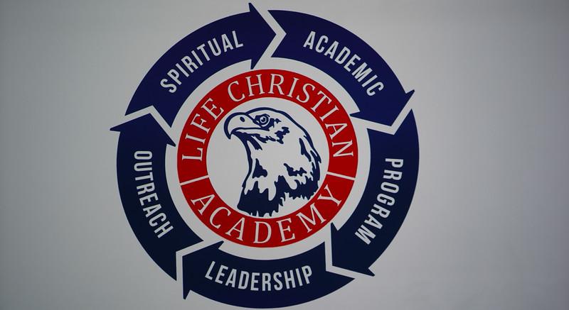 LCA Graduation 2018