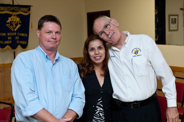 Building The Body Of Christ Membership Program, Orlando Meeting