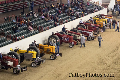 2017 Tractor Pull Tunica Expo