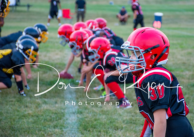 Bordentown Bulldogs 08.25