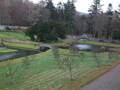 Blair Castle