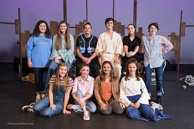 Special 60th Anniversary Production: Godspell