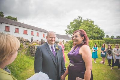 Mr & Mrs Glendinning
