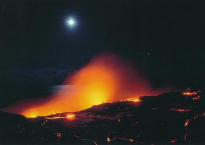 Hawaii December 1993