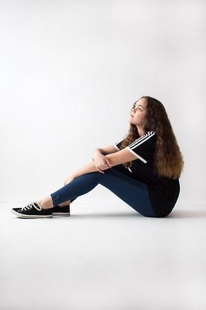 Jasmine Kate Nov 2017