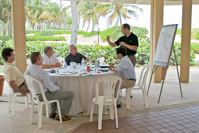 Isolatek Sales Team/Puerto Rico - Feb., 2012