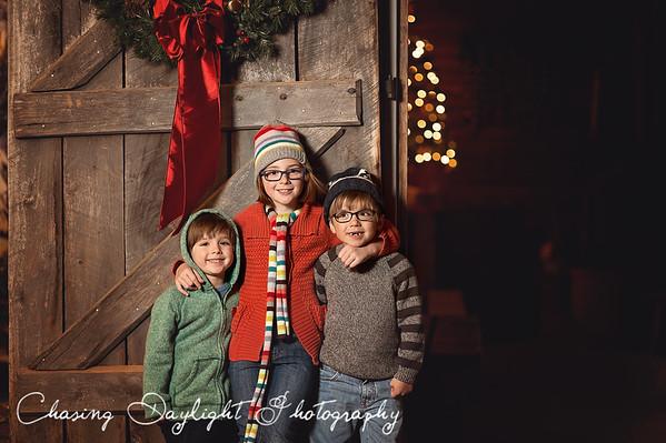 Bell Christmas 2014