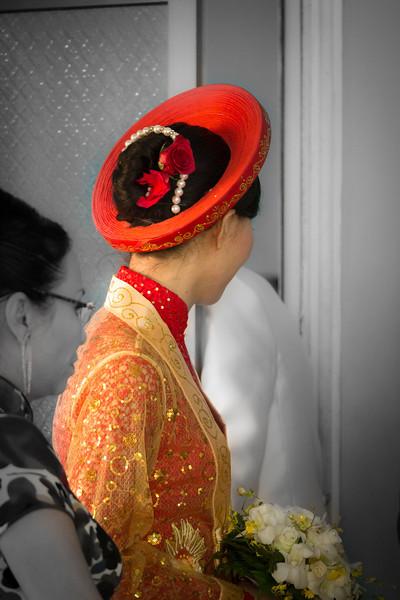 Dai Duy & Quynh Anh - Wedding Photos Saigon