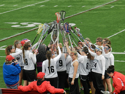4-12-2014 Scrimmage Lakeville North