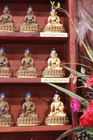 1000 Buddhas Campaign
