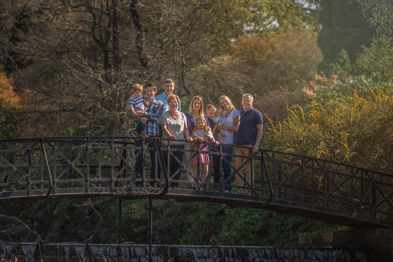 2019 - Family Rigby at Sheffield Park 004