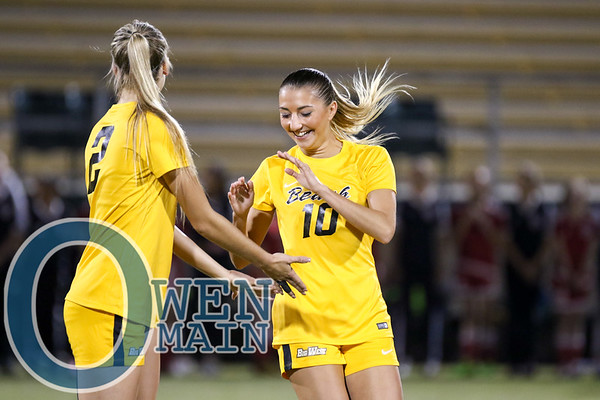 2017 Cal Poly Women's Soccer