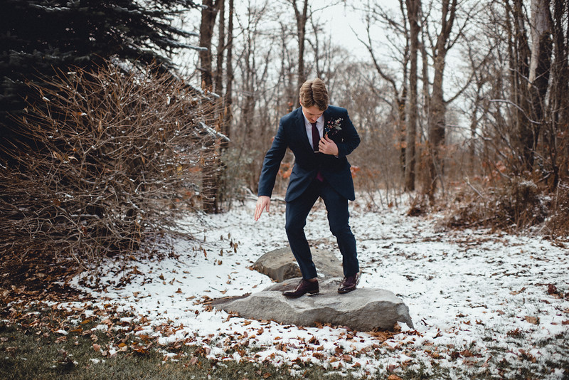 Requiem Images - Luxury Boho Winter Mountain Intimate Wedding - Seven Springs - Laurel Highlands - Blake Holly -585.jpg
