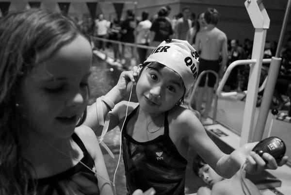 Heidelberg Swim Meet 21JAN07 part 1