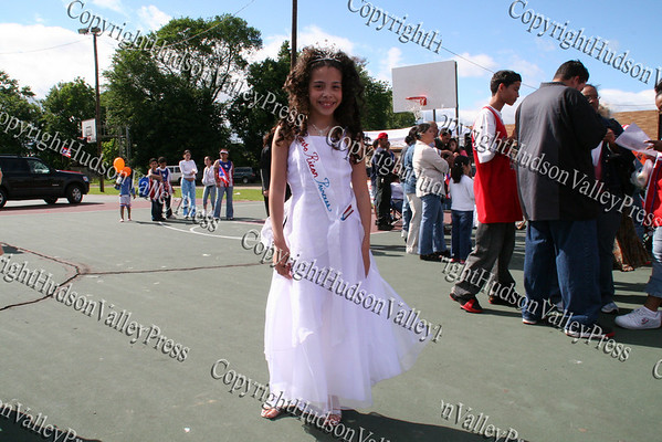 Puerto Rican Day Parade 2006