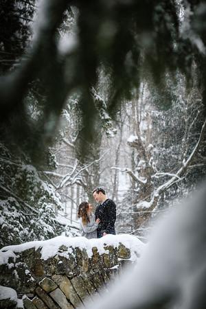 Louis & Jess Engagement