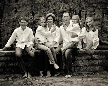 Jenson Family