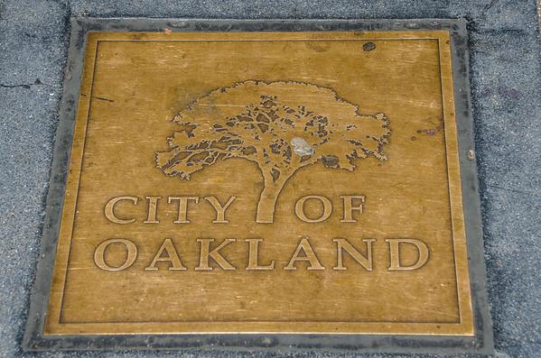 Oakland Galleries