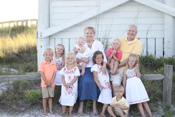 Luddington Family