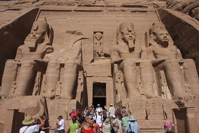 Egypt Adventure - Sep 2008