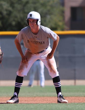 McKinney Marshalls vs BlueChip Baseball