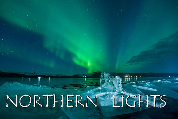 Seeing Northern Lights is an amazing nature phenomenon & probably one of the most mysterious moments any person can experience.