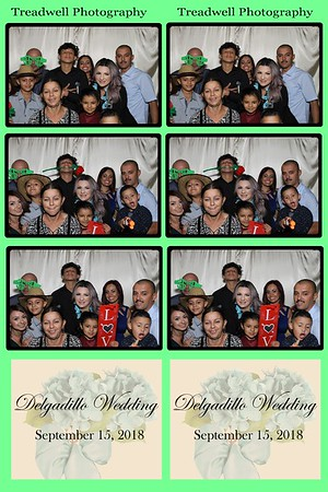 Miguel Photo Booth