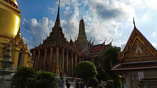 3-23-17 Grand Palace  Bangkok