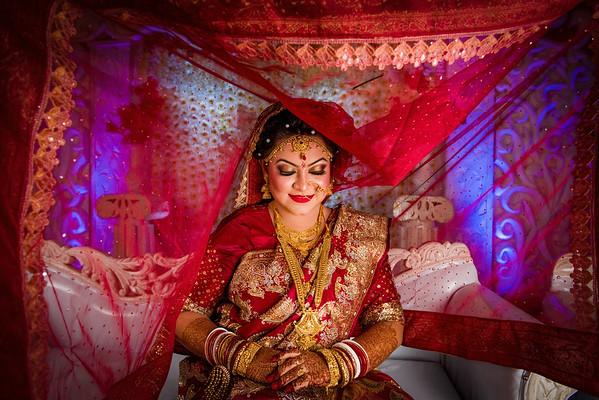 Denjani Wedding
