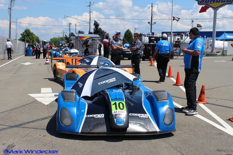 JDC Motorsports Matt McMurry