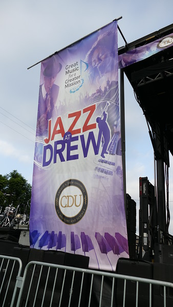 2018 Jazz at Drew -Official