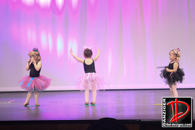 Ovations Recital Rehearsal 05-20-11
