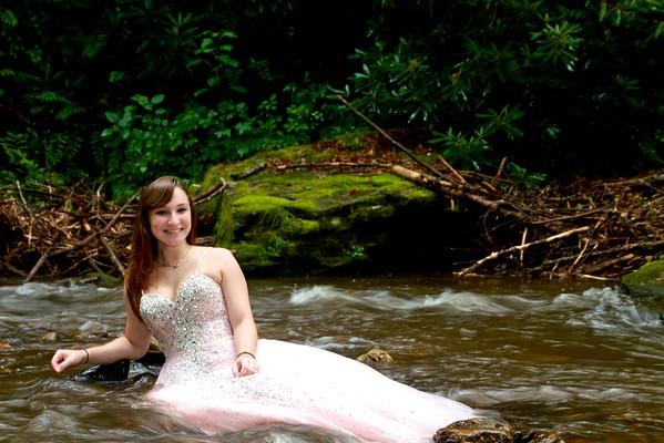 Alexandra's Senior Pics 07-2015