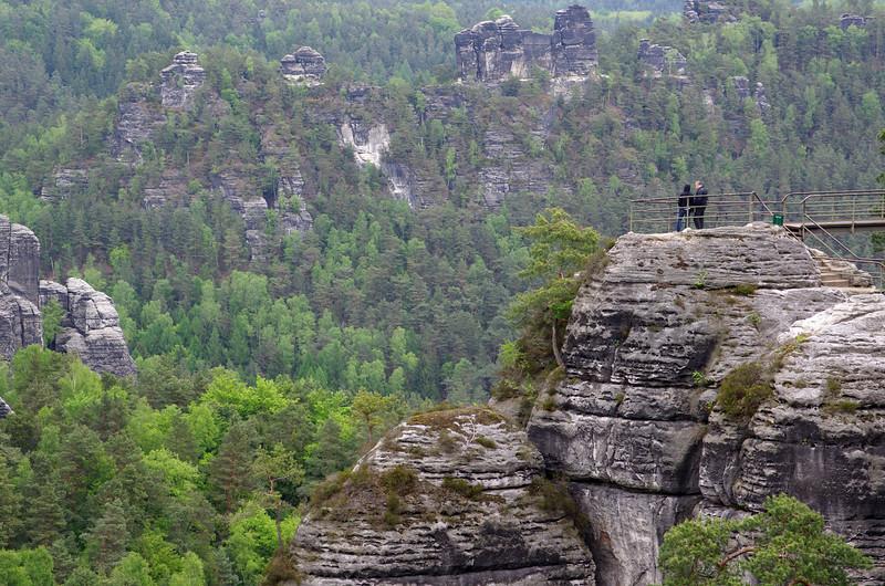 Sächsische Schweiz (W.I.P.)