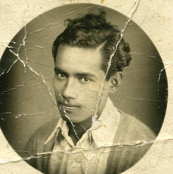 1920s teenaged tony reyes
