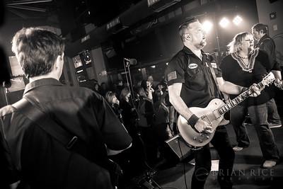 RockShow at Brewtop South 3.31.17