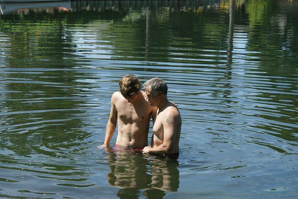 Men's Retreat 2010