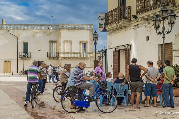 Salento Region, Puglia