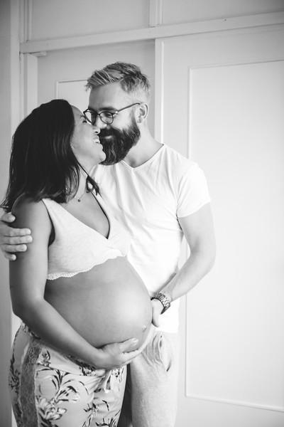 HR- Zwangerschapsfotosessie - Polly + Oscar - Karina Fotografie-65.jpg