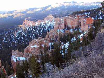 2003 Bryce Canyon